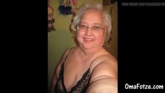 omafotze homemade mature slideshow compilation