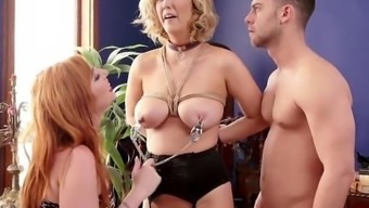 Ex Wife Turned Anal Service Whore
