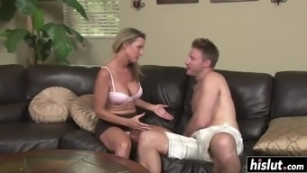 jodi west gets seduced by her stepson