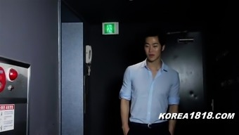 KOREA1818.COM - Korean MILF Neighbors!!