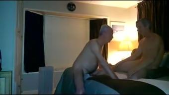 Gay old men sex video