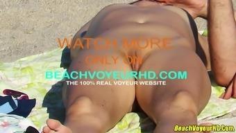 Amateur Nudist Milfs Spy Camera Beach Voyeur Hidden