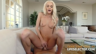 Emma Hix is always hungry for cock and cum.