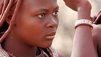 African tribe HD