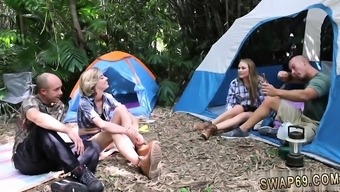 Fake agent teen first anal Backwoods Bartering
