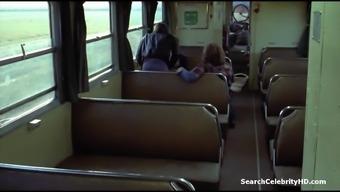 Brigitte Fossey - Going Places