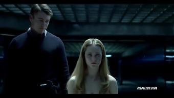 Evan Rachel Wood in Westworld - s01e01