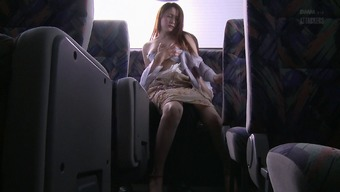 Sexy Misuzu lets the experienced guy explore her vaginal depths