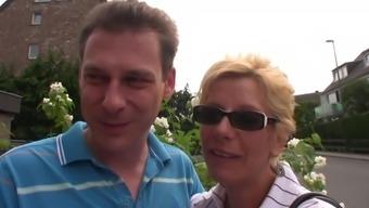 Gina Casting - Marion + Heinz
