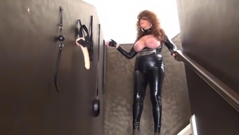 Mistress Will See You Now.