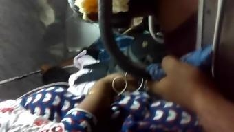 Vulptuous tamil girl bus part 2