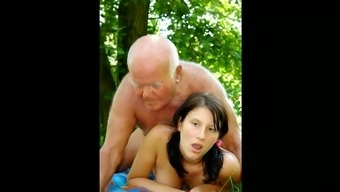 Slideshow 72. (#grandpa #old man #dad #old young)