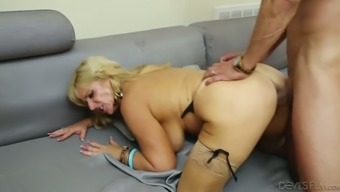 horny pussy grannies love to fuck