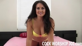 you are going to learn a thing or two about sucking cock joi