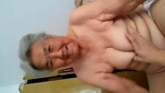 Grandma porn tubes