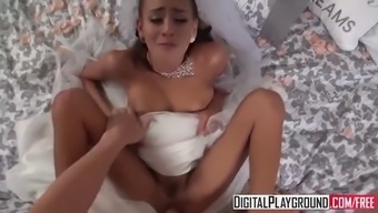 digitalplayground - bruce venture janice griffith - wedding