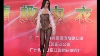 2006 Kazakh models in China