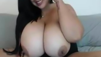 Big huge fat tits