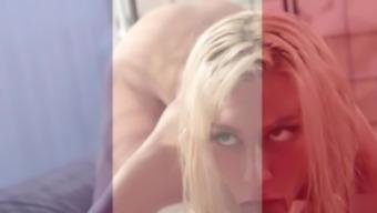 PMV Games 2016 - The Slut League (Elcabronito's 5 angels' ultimate battle)