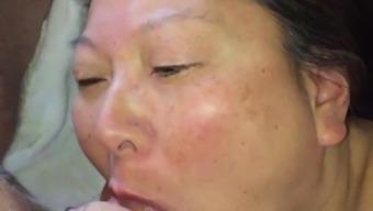 Asian BJ