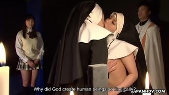 Engsub https:za.glxwdpwky4 jav hospital 6lesbian action with freaky japanese nuns fullhd1080