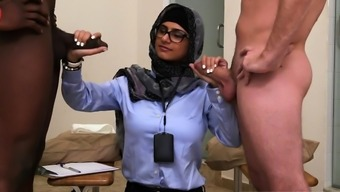 Incredibly horny arab xxx Black vs White, My Ultimate