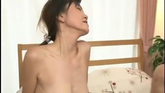 45.granny michiko ishii 50th road+good+housekeeper 480p