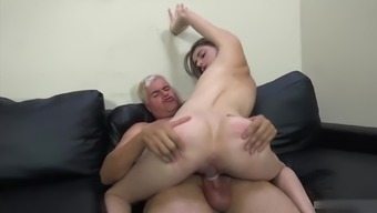 Willow Hayes gives one fucking good blowjob