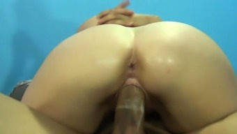 Amazing babes want only one cock