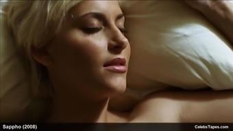 Avalon barrie &amp lyudmila shiryaeva naked and wild sex video