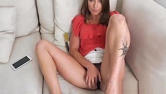 Perv Fucks Housekeeper Kirsten Lee