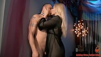 Ashley femdom humiliation