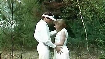 German retro BDSM