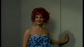 Sasha montenegro nude