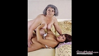 Hot matures and grandmas hungry for hardcore sexual adventures