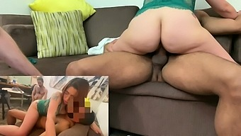 what a good little cuck licking my feet while I rode u/areallyweakguy