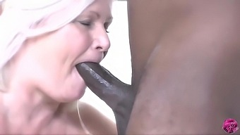 Lady Ava Describes Her Dirtiest Fantasy To Granny Lacey - Lacey Starr