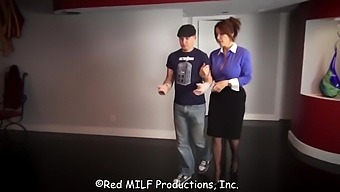 Incredible Xxx Clip Milf Try To Watch For Will Enslaves Your Mind - Rachel Steele